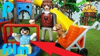 FAMILIE Bergmann 15  Die BABY ENTFÜHRUNG  WO Ist EMMA  Playmobil Film Deutsch Geschichte