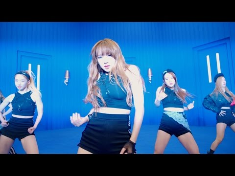 Cosmic Girls - Catch Me