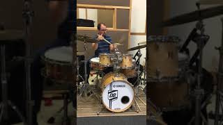 Daniel Bédard «Drum solo in 7»