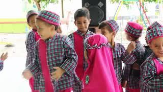 Lagu Ulang Tahun Versi Islam😊 | Mabruk Alfa Mabruk