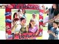 BIRTHDAY PARTY!!! - July 17, 2016 - ItsJudysLife Vlogs