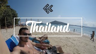 preview picture of video 'Gopro Hero 5 | Viaggio straordinario in Tailandia | 2018'