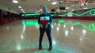 Kids Roller Skating - How to Teach