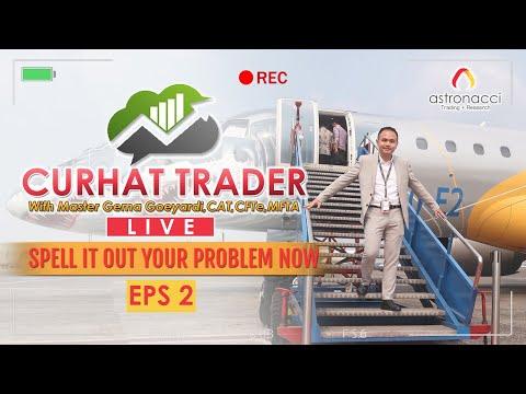 CURHAT TRADER EPS 2 | Cara Mulai Investasi