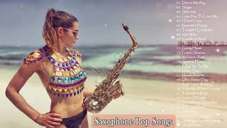 Saxophone 2021 - Sax Covers of Popular Songs Playlist 2021 - Top 30 Best  Saxophone Cover Pop Songs