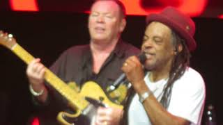 UB40   Red Red Wine (Santiago Chile 2017)