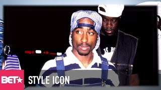 Hip Hop Awards Presents Style Icon - All The Classic Looks And Fits From The 90s