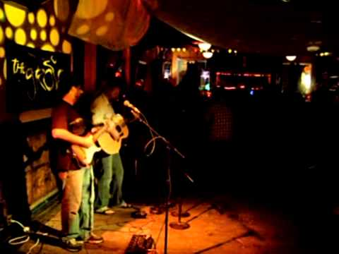 Matt Sayles & Francisco Mirabent Live at the Grove Cantina