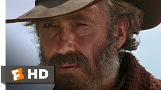 He Not Only Plays, He Can Shoot Too   Once Upon A Time In The West (38) Movie CLIP (1968) HD