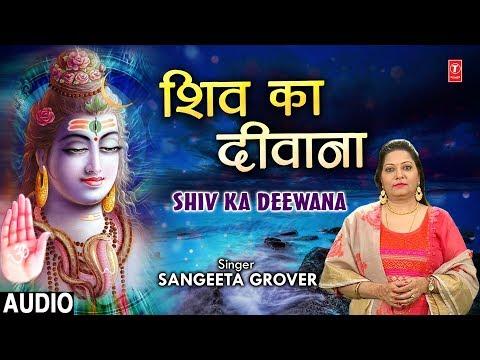 डमरू वाला भोला है दिल शिव का दीवाना