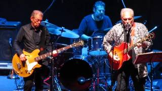 Hot Tuna 11-20-15 Beacon Theater Bar Room Crystal Ball