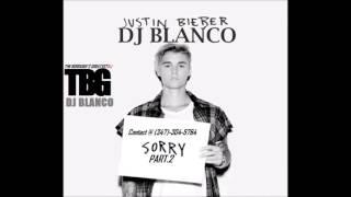 SORRY DJ BLANCO PART 2