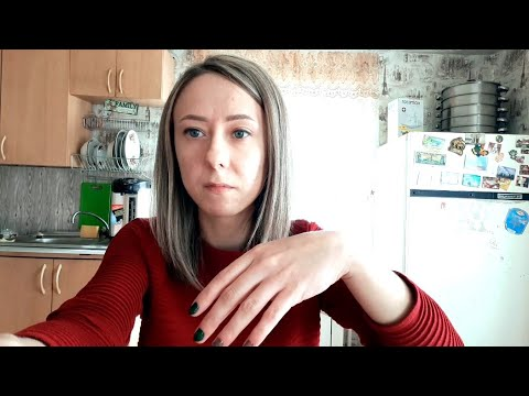Vlog:Помыла машину.Покупки.Ем и болтаю)