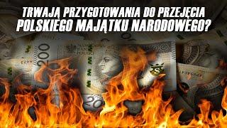 Czy ten polski bank został celowo zniszczony?! Czy to eksperyment przed kryzysem?