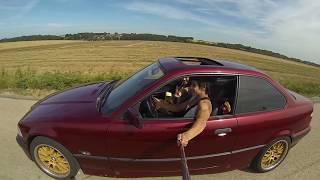 СЕКС В BMW