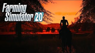 Download Farming simulator 2020 Launch Trailer, Farming