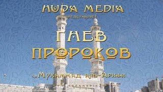 """Мухаммад аль-Арифи - """"Гнев пророков"""""""