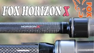 Удилище Fox Horizon X5 Carp Rods Spod Marker 13ft