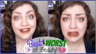 Best & Worst Of Beauty: February '17