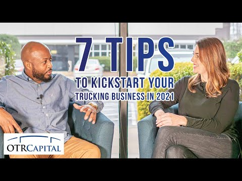 , title : '7 Tips To Kickstart Your Trucking Business in 2021