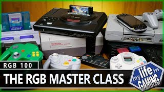 An Introduction to the RGB Master Class