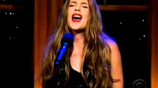 Joss Stone and Dave Stewart - I Don't Want To Be Your Landlord Anymore