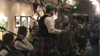 YouTube video E-card The bar band at ONeills in Albuquerque New Mexico Happy St Paddys Day