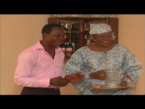 Wonyosayemi - Throwback Thursday Classic Yoruba Movie
