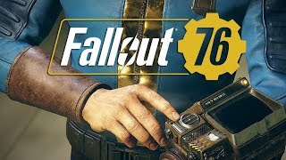Fallout 76 на ПК c друзьями   Часть 1