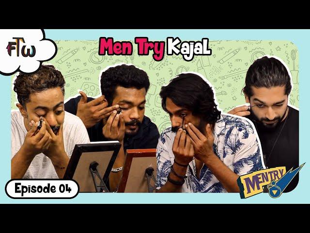 英語のKajalのビデオ発音