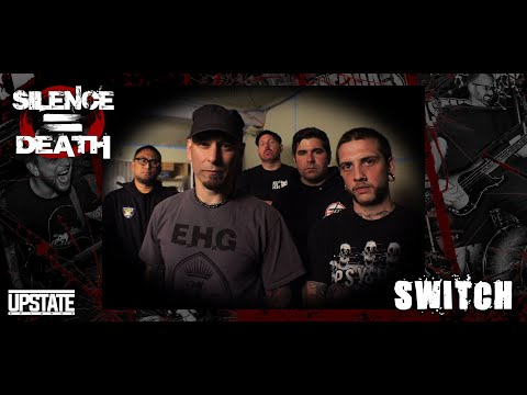 SWITCH by the NJHC band Silence Equals Death