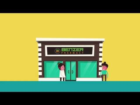 Benzer Pharmacy Services