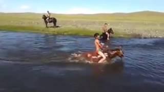 Даагаа усанд сэлж сургана л гэнэ шүү