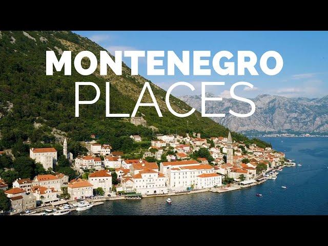 Video Pronunciation of Montenegro in English