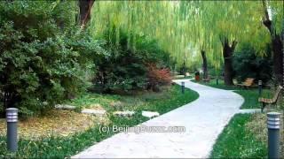 Video : China : Autumn in LiuYin Park, BeiJing 北京