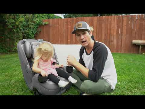Safety 1st 3 in 1 Carseat Review | Dude Dad