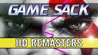 HD Remasters - Game Sack