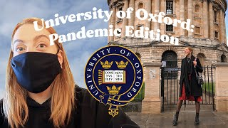 University of Oxford ● Arriving, College, Course Details - MSt Diplomatic Studies