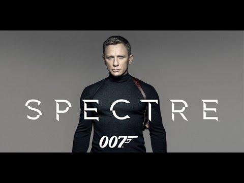 Veure vídeoLa Tele de ASSIDO - Cine: Pablo y José Luis hablan de 007 Espectro