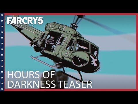 Far Cry 5: Hours of Darkness Teaser Trailer | Ubisoft[NA] thumbnail