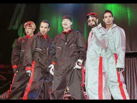 Backstreet Boys - Christmas Time - Christmas Radio