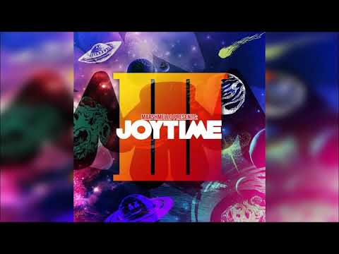 Marshmello - Proud (Official Audio) - Dope Masters