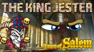 JESTER KING | Town Of Salem Ranked Gameplay