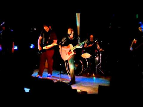 Live at the phoenix, exeter, UK - April 6th 2013  -  The World Is Better Off In Ruins