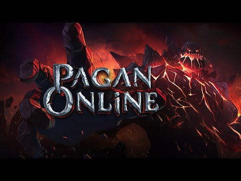 Pagan Online - Extended launch gameplay trailer thumbnail