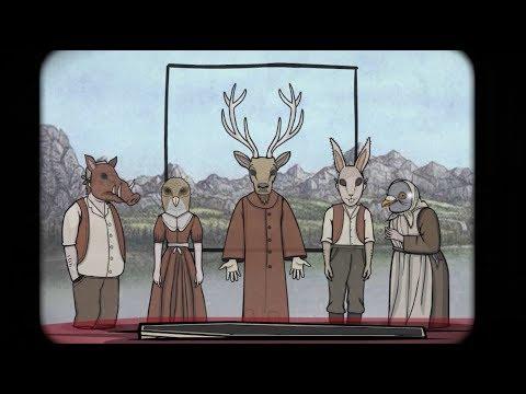 Rusty Lake Paradise [Teaser Trailer] thumbnail