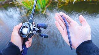 Catch 10x MORE Bass - TRY THIS! (Bass Fishing Tips)