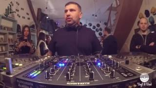 Javier Carballo - Live @ VL Budapest Residency Pre-Party 2017