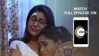 Kumkum Bhagya – Spoiler Alert – 24 Apr 2019 – Watch Full Episode On ZEE5 – Episode 1348