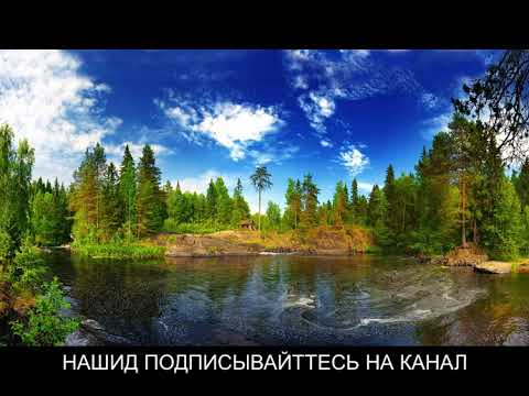 NASHID НАШИД Красивые нашиды 2017nashid ochen НАШИТ 2017